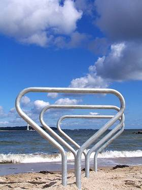 Kogo Bicycle Stand